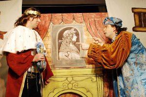 Mátyás király és az uzsorás 5